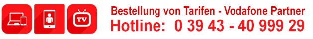 Vodafone Tarife und Angebote
