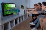 Jeder vierte Flachbild-TV ist 3D-fähig: neuer Trend 3D-TV