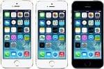 Apple iPhone 5 bei Vodafone Deutschland nur tlw. LTE-fähig