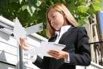 Bestellformulare / Flyer Vodafone Tarife per Post / eMail