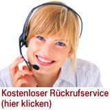 Vodafone Rückruf Service