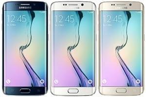 Samsung Galaxy S6 edge günstig mit Vodafone Handytarif