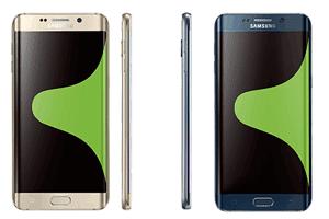 Samsung Galaxy S6 edge+ günstig mit Vodafone Handyvertrag