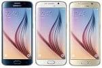 Samsung Galaxy S6 günstig mit Vodafone Handyvertrag