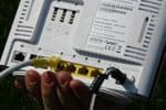 Vodafone Easybox 803 - Telefonanlage und WLAN Router