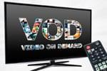 Vodafone Videothek - Filme auf Abruf am IPTV-Anschluss