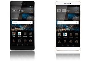 Huawei P8 besonders günstig mit Vodafone Handyvertrag