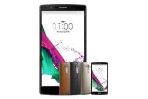 LG G4 besonders günstig mit Vodafone Handyvertrag