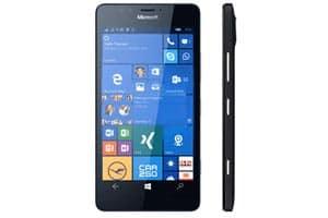 Microsoft Lumia 950 sehr günstig mit Vodafone Handyvertrag