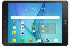 Samsung Galaxy Tab A 9.7 günstig mit Vodafone Datentarif