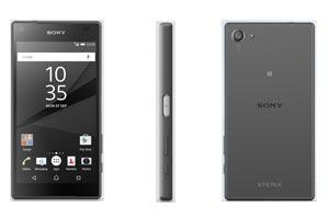Sony Xperia Z5 Compact günstig mit Vodafone Handyvertrag