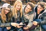 Vodafone Rabatte für junge Leute - Mobilfunk und Festnetz