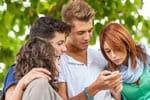 Vodafone Rabatte für Studenten - günstige Mobilfunk Tarife
