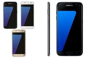 Samsung Galaxy S7 edge mit Vodafone Handytarif vorbestellen