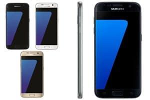 Samsung Galaxy S7 günstig mit Vodafone Handytarif vorbestellen
