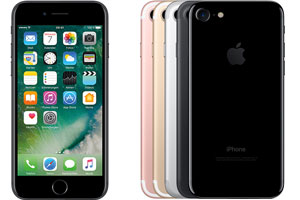 Apple iPhone 7 Plus mit Vodafone Smartphone Tarif