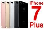 Apple iPhone 7 Plus günstig mit Vodafone Smartphone Tarif