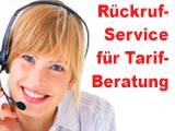 Beratung zu Vodafone Tarifen