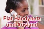 Vodafone Festnetz Telefonie Optionen: Flat in Handynetze und Ausland