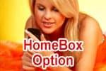 Vodafone HomeBox Option (Komfort-Anschluss / ISDN) für Kabel Anschluss