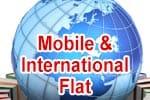 Vodafone Mobile & International Flat für Kabel, DSL und VDSL Anschluss