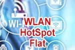 Vodafone WLAN-Hotspot-Flat für deutschlandweite Internet-Nutzung