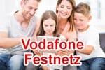Vodafone Festnetz – Verfügbarkeit, Tarife, Beratung und Bestellung