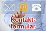Kontaktformular: schriftliche Anfrage zu Vodafone Tarifen / Angeboten