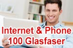Vodafone Red Internet & Phone 100 Glasfaser
