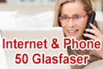 Vodafone Red Internet & Phone 50 Glasfaser